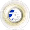 バボラ(Babolat)プロハリケーン ナチュラルカラー 1.35mm/1.30mm/1.25mm/1.20mm 200mロール ポリエステルストリングス
