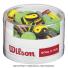 ウイルソン(Wilson) ボウル オ ファン 75個入り 振動止め ダンプナー WRZ537800の画像1