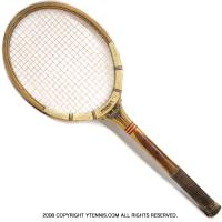 ヴィンテージラケット マルチプレイ テニスラケット 木製 ウッドラケット