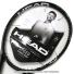 ヘッド(Head) 2018年モデル グラフィン360 スピード S 16x19 (285g) 235238 (Graphene 360 Speed S) テニスラケットの画像4
