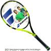 【在庫特価処分価格】【27.5インチ】バボラ(BabolaT) 2016年 ピュアアエロプラス(300g) (Pure Aero +) 101254 テニスラケット