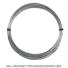 【12mカット品】ヘッド(HEAD) ホーク(HAWK) グレー 1.25mm/1.30mm テニス ガット ノンパッケージの画像1