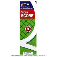 【紛らわしいゲーム管理をダンプナーで解決!】VIBRA SCOREバイブラ・スコア スコアカウンターつきダンプナー 国内未発売