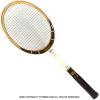 ヴィンテージラケット ウイルソン(WILSON) バッチ・ブッフホルツ シグネチャー Butch Buchholz signature 木製 テニスラケット
