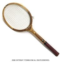 ロッドローバー ヴィンテージラケット ヤングスター テニスラケット 木製 ウッドラケット
