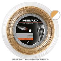 ヘッド(HEAD) リップコントロール(RIP CONTROL) ナチュラル 1.25mm/1.30mm 200mロール ナイロンストリングス