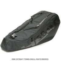 ヘッド(HEAD) ツアー コンビ ラケット6本用 ブラック 国内未発売 テニスバッグ ラケットバッグ