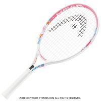 国内正規品ヘッド(Head) MARIA 21 マリア21 ジュニア ガールズテニスラケット(張上済)233727