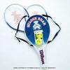 ウイルソン(Wilson) テニスラケットジュニア 硬式テニス用ラケット ベアーラケットセット(ラケット2本入り、ボール2球付)WRT6164E