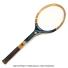 ウイルソン(WILSON) ヴィンテージラケット クリス・エバート チャンピオン テニスラケット 木製 ウッドラケットの画像2