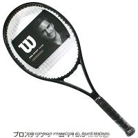 ウイルソン(Wilson) 2020年モデル プロスタッフ チーム V13.0 16x19 (280g) WR068710U (Pro Staff Team V13.0) テニスラケット