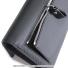 セール品 ラコステ(Lacoste) ラージ ファスナー オールインワンウォレット 財布 ブラックの画像4