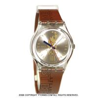 スウォッチ腕時計1996年アトランタ・オリンピック・テニス(男子シングルス)フリースタイルレスリング220ポンド級 胴メダリスト アラバト・サビエフモデル
