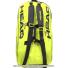 ヘッド(Head) ネオンイエロー モンスターコンビ 海外限定モデル 12本用 テニスバッグ ラケットバッグの画像4