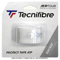 テクニファイバー(Tecnifiber) プロテクトテープ ATP テニスラケット保護軽量テープ