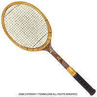 ヴィンテージラケット ウイルソン(WILSON) ジャック・クレーマー トップノッチ Jack Kramer TOP NOTCH 木製 テニスラケット