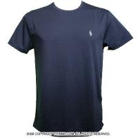 ポロ ラルフローレン(Polo Ralph Lauren) パフォーマンスクルーネックシャツ フレンチネイビー