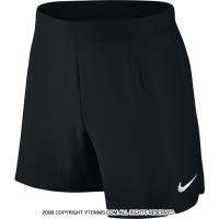 ナイキ(Nike) 2017年夏 フレックスグラディエーター 7インチショートパンツ メンズ ブラック