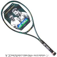 ヨネックス(Yonex) 2019年モデル Vコア プロ 97 (310g) マットグリーン 16x19 (VCORE PRO 97 TEAL GREEN) テニスラケット