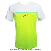 �ʥ���(Nike) 2015ǯ�� ��ե����롦�ʥ��� �����ͥ��㡼��ǥ� �֥�?���� �ץ�ߥ�������㡼���롼T����� ��� ����/�ۥ磻��