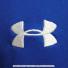 セール品 アンダーアーマー(Under Armour) ATPツアー ウェスタンアンドサザンオープン シンシナティ・マスターズ(Cincinnati Masters) オフィシャル ポロシャツ ネイビーの画像6