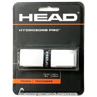 ★新品アウトレット★ヘッド(HEAD) ハイドロソーブ・プログリップ HydroSorb Pro リプレイスメントグリップテープ ホワイト