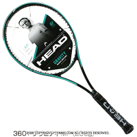 【中上級モデル】ヘッド(Head) 2019年モデル グラフィン360+ グラビティMP 16x20 (295g) 234229 (Graphene 360+ Gravity MP) テニスラケット