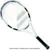 バボラ(Babolat) コンテストドライブ 16x19 (265g) 170311 (Contest Drive) ガット張り上げ済みテニスラケット 国内未発売