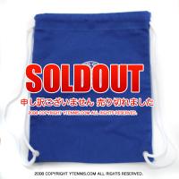 フレンチオープンテニス ローランギャロス オフィシャル商品 ジムバッグ