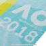 全豪オープンテニス 2018 オフィシャル ジムタオルレディース オーストラリアンオープンの画像2