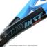 ヘッド(Head) 2019年モデル グラフィン360 インスティンクトパワー 16x19 (230g) 230879 (Graphene 360 INSTINCT PWR) テニスラケットの画像3