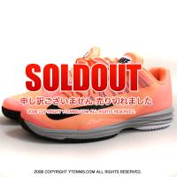 ナイキ(Nike) 2014年春夏 ラファエル・ナダルモデル ルナバリスティック アトミックオレンジ/メタリックシルバー/ブラック テニスシューズ