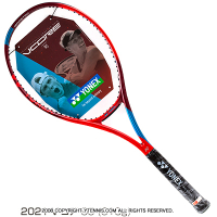 ヨネックス(Yonex) 2021年 Vコア 95 16x20 (310g) 06VC95YX (VCORE 95) テニスラケット