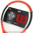 【錦織圭愛用シリーズ】ウイルソン(Wilson) 2017年モデル バーン100LS リバース 18x16 (Burn 100 LS REVERSE) WRT73671 (280g) テニスラケットの画像4