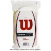ウイルソン プロオーバーグリップ 30パック ホワイト