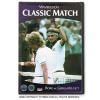 ウィンブルドンテニス クラシックマッチ 1977 ボルグ VS ゲルレイティス DVD