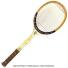 ヴィンテージラケット ダンロップ(DUNLOP) ロッド・レーバー グランドスラム ウィナー Rod Laver GLANDSLAM WINNER 木製 テニスラケットの画像2