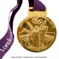2012年 ロンドンオリンピックレプリカ金メダル レプリカ アンディ・マレー優勝