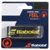 【ナダル使用シリーズ】バボラ(BabolaT) シンテックプロ リプレイスメントグリップテープ ブラック/イエロー
