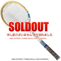 ヴィンテージラケット ダンロップ(DUNLOP) イボンヌ・グーラゴング EVONNE GOOLAGONG 木製 テニスラケット