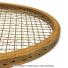 ヴィンテージラケット CHEMOLD テニスラケット 木製 ウッドラケットの画像5