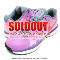 ナイキ(Nike) マリア・シャラポワモデル ズームヴェイパー9.5 ツアー フューシャ/ネオンコーラル レディーステニスシューズ