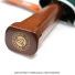 フレンチオープンテニス ローランギャロス ロゴデザインパラソル(大) 傘 全仏オープンの画像3