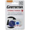 ガンマ(Gamma) ストリング・シングス バイブレーション ダンプナー アストロノート/ミルキーウェイ