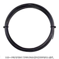 【12mカット品】バボラ(Babolat) RPMブラスト(RPM Blast) 1.30mm/1.25mm/1.20mm ポリエステルストリングス ナダル・スキアボーネ使用ガット テニス ガット ノンパッケージ
