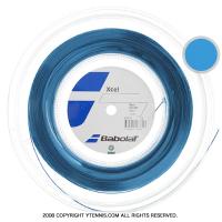 バボラ(Babolat) エクセル(Xcel) ブルー 1.25mm/1.30mm 200mロール ナイロンストリングス