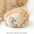 USオープンテニス オフィシャル商品 クマのぬいぐるみ テディベアー 全米オープンの画像3
