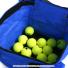 バボラ(Babolat) テニスボール 収納バッグ 120球収納可能の画像2