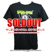 マドリードオープンテニス 公式 Special Tシャツ 国内未発売