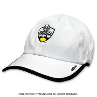 アディダス(adidas) ATPツアー ウェスタンアンドサザンオープン シンシナティ・マスターズ(Cincinnati Masters) オフィシャルロゴ アディゼロ2キャップ ホワイト